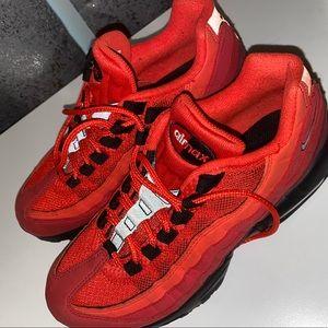 Nike Air Max GS 5.5Y women's 7